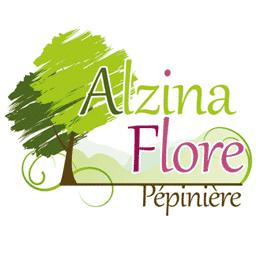 Logo Alzina flore