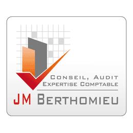 Logo Berthomieu