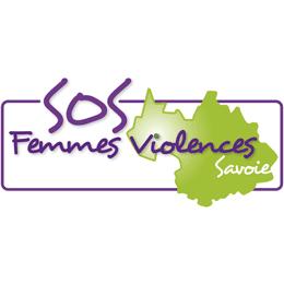 Logo SOS Femmes Savoie