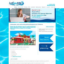 Centre d'aquabiking Perpignan sud / Pollestres